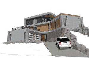 Chelsea Cove Lot With Modern House Plans SLCbri